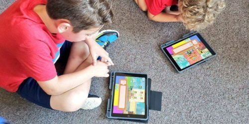 FREE 30 Day Trial of CodeSpark Academy | Kids Ages 5-9 Learn to Code