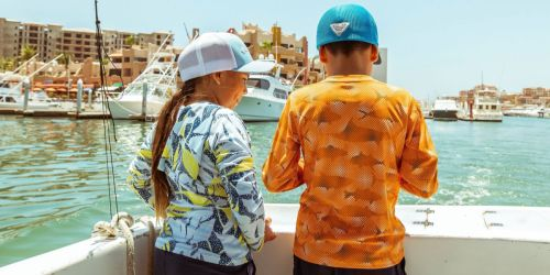 Up to 70% Off Spring & Summer Columbia Apparel for The Whole Family + FREE Shipping