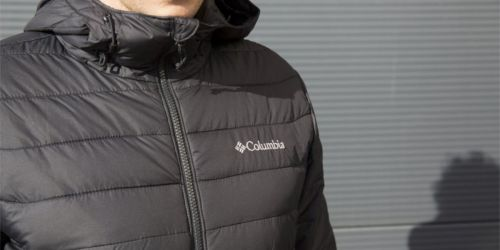 Columbia Men's Insulated Jacket Just $47.99 Shipped (Regularly $120)