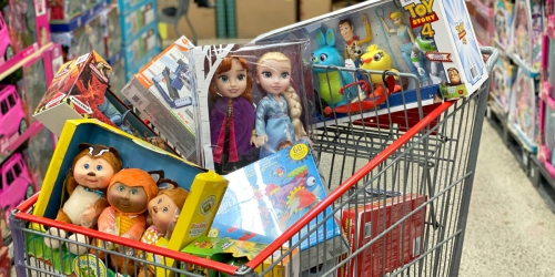 Over 50 of the Best Costco Christmas Toys for 2019