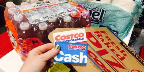 The BIG Brands Behind Costco's Kirkland Signature Items