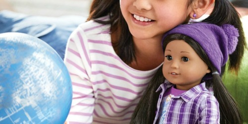 $20 Off American Girl One-of-a-Kind Dolls + Rare Saving on Bitty Baby Bundles