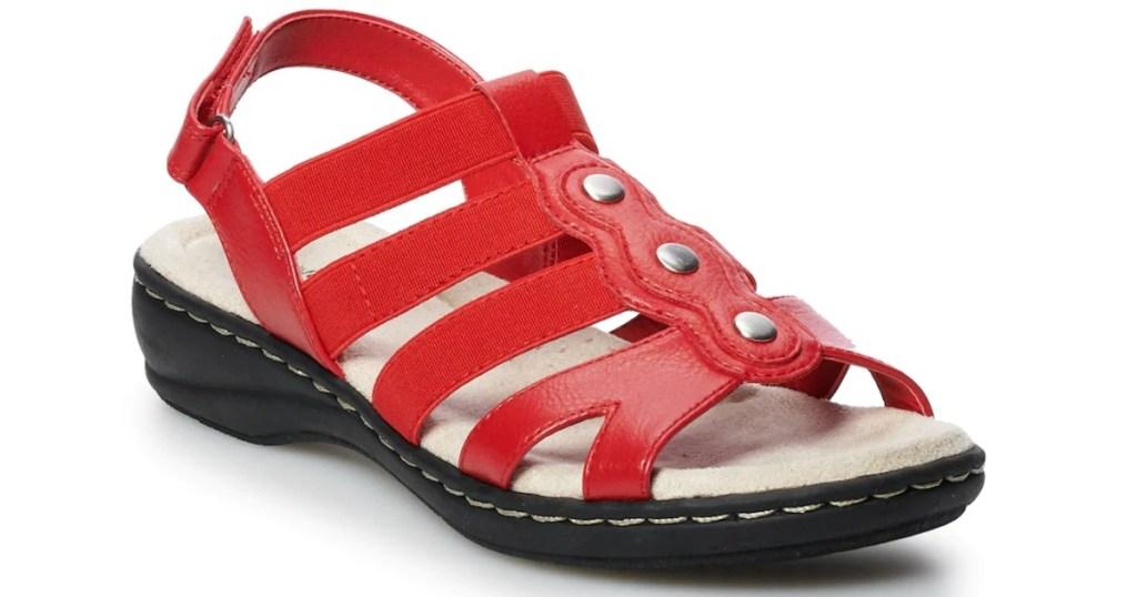 Croft Barrow Depot Sandals