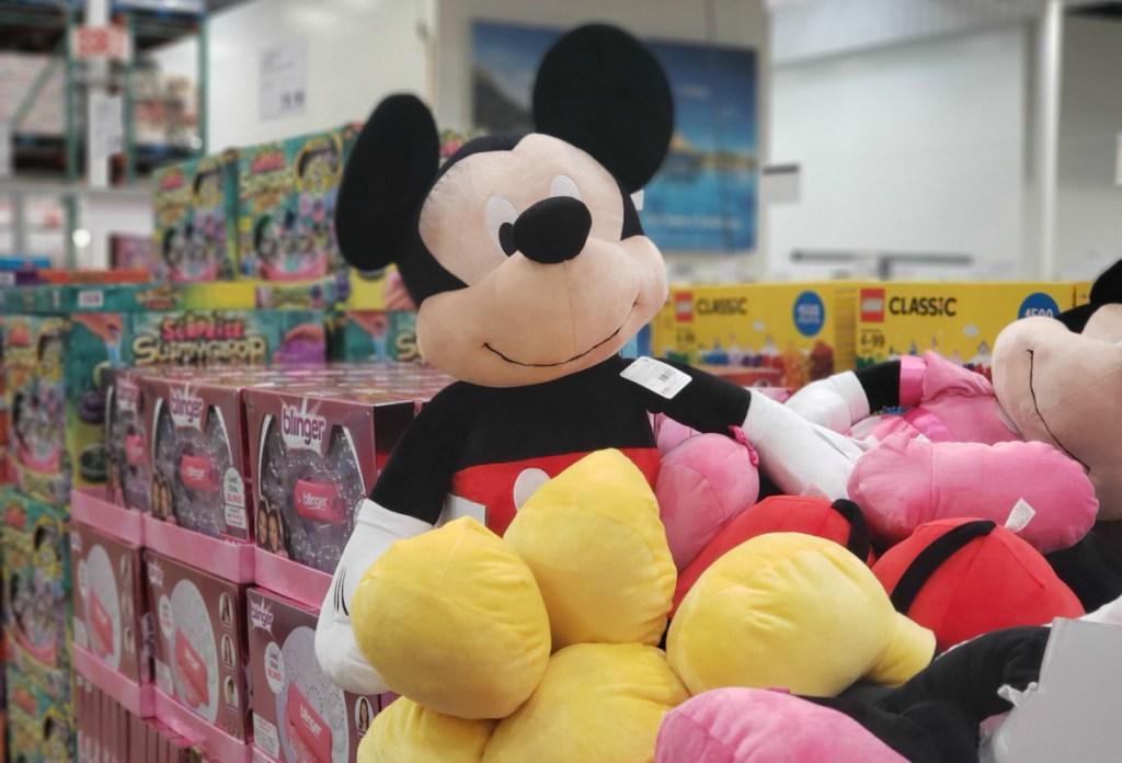 "Disney 36"" Jumbo Baby Minnie or Mickey"