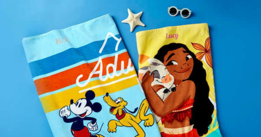 Disney-Beach-Towel