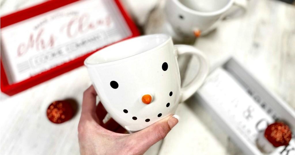 Dollar Tree Coffee Mugs Christmas - New Dollar Wallpaper ...