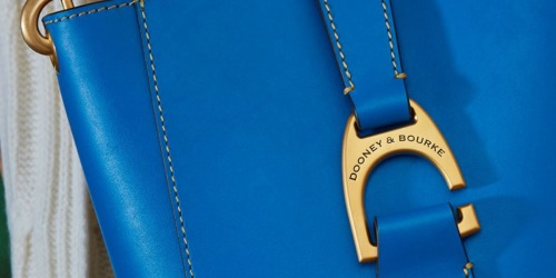 Dooney & Bourke Bags as Low as $48 Shipped (Regularly $128) + More
