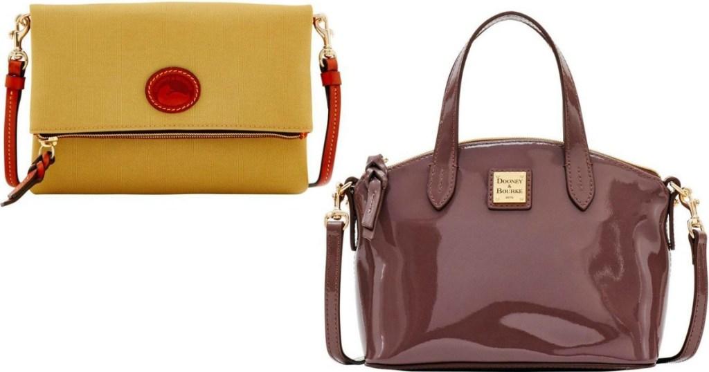 Dooney & Bourke Bags