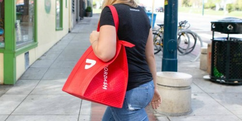 How to Score FREE DoorDash Delivery for 30 Days | Starbucks, McDonalds, & More