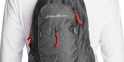 Eddie Bauer Packable Daypacks Only $17 Shipped (Regularly $30) | Awesome Reviews