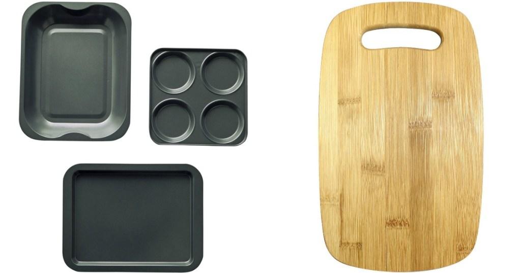 Edge Home Kitchen Items