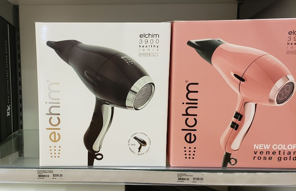 Elchim 3900 Hair Dryer