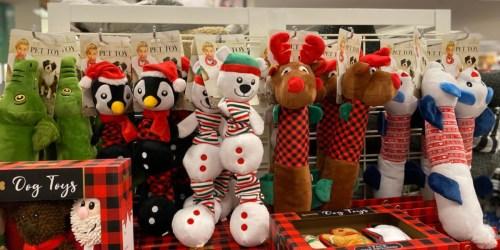 Up to 50% Off Ellen Degeneres Pet Toys + FREE Shipping for Kohl's Cardholders