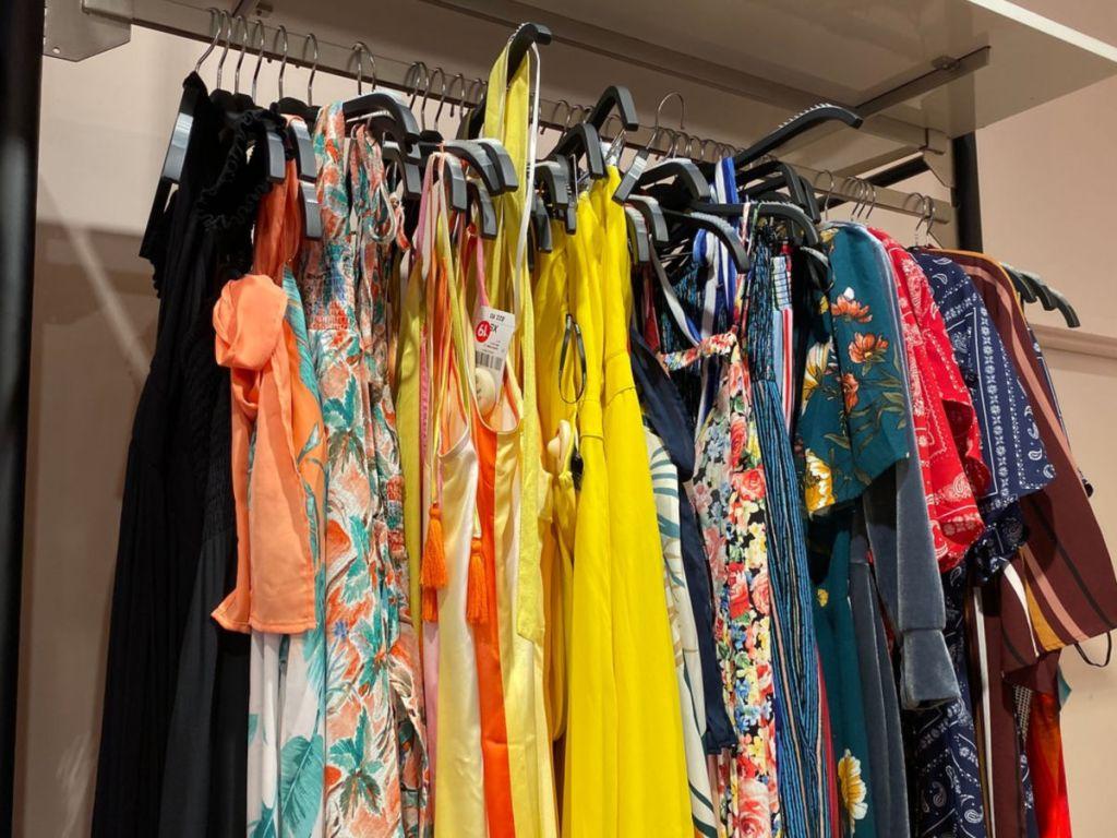 Forever 21 Women's Clothing