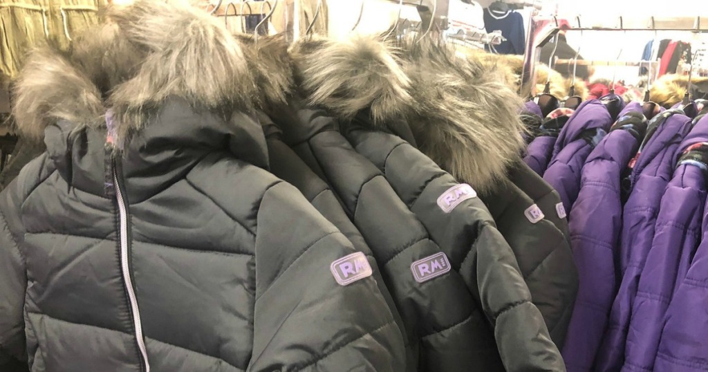 Fur Lined Puffer Coats at Macy's