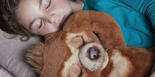 FurReal Cubby The Curious Bear Interactive Plush Toy Just $77 Shipped (Regularly $100)