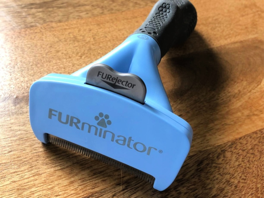 Furminator for dogs