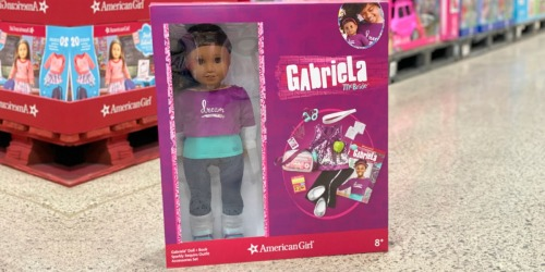American Girl Doll & Accessory Sets Only $119.99 at Costco