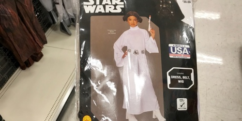 Up to 65% Off Kids Halloween Costumes at Target | Last Day