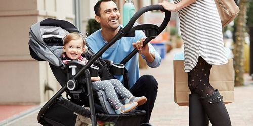 Up to 30% Off Graco Strollers + Free Shipping