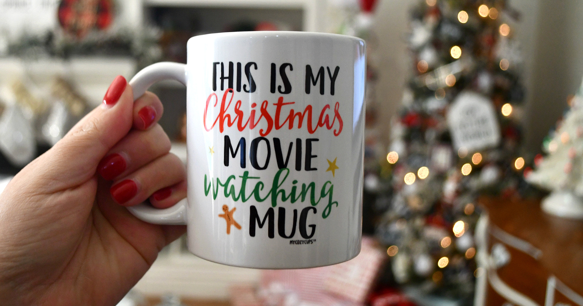 The Best Hallmark Channel Christmas Romance Movies