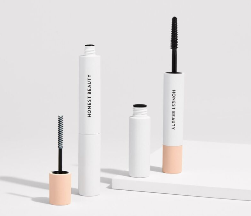 Honest Beauty Mascara Extreme Length Mascara + Primer