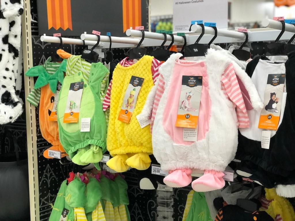 Hyde & EEK Baby Costume