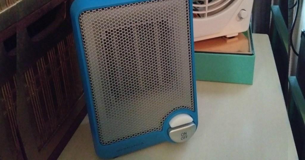 Insignia Desktop Heater