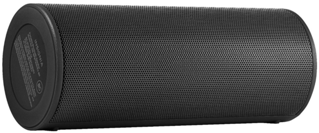 insignia wave 2 portable speaker