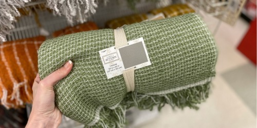 70% Off Fall Home Decor, Floral & More at JOANN
