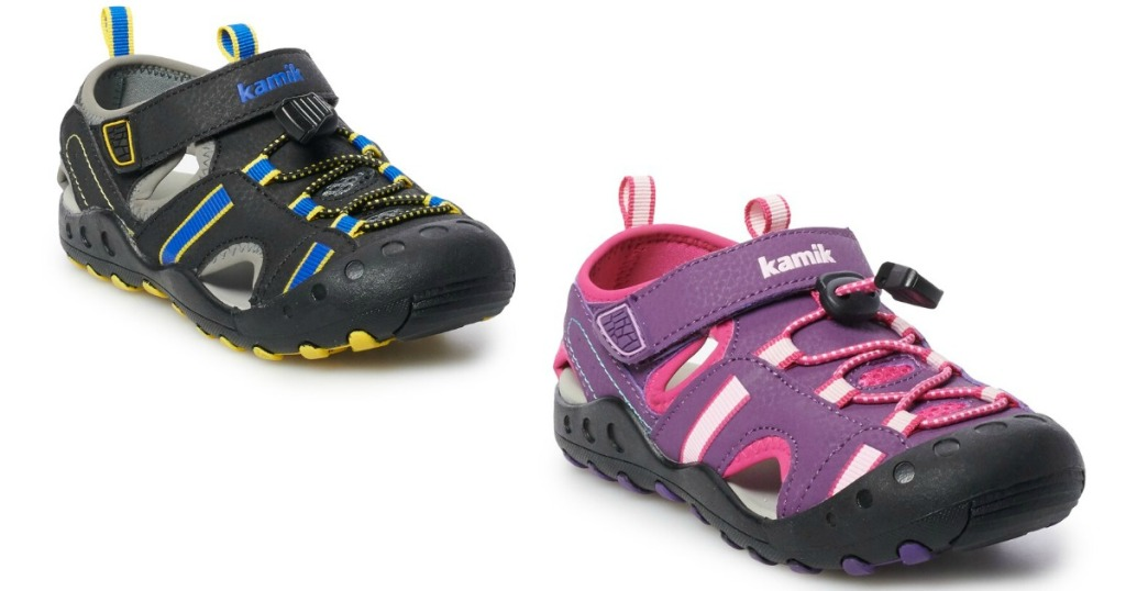 Kamik Sandals for Kids
