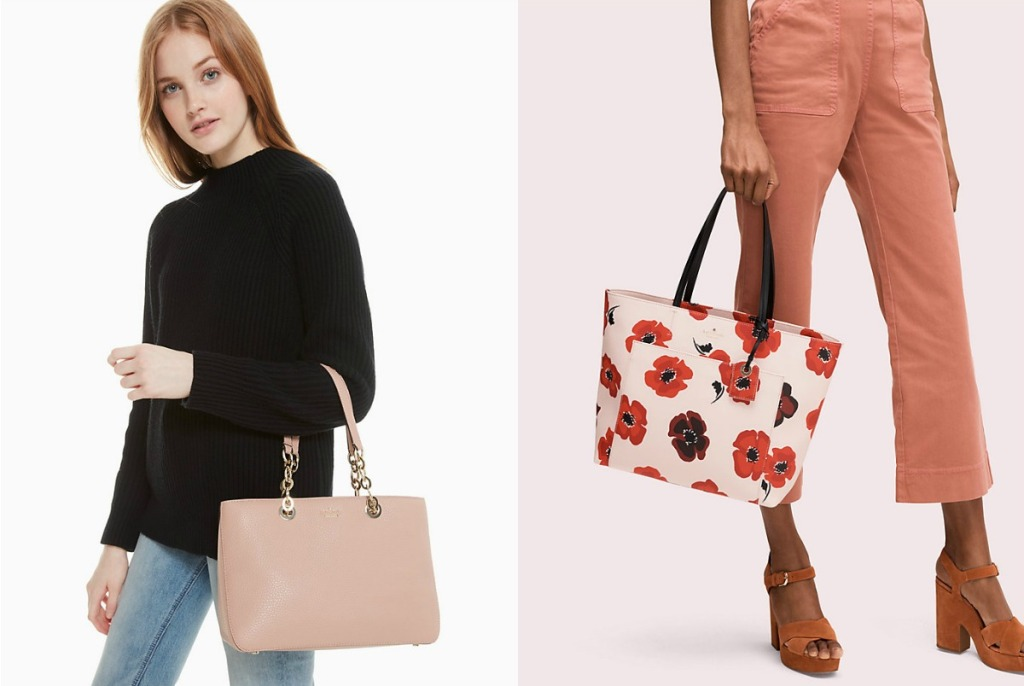 Kate Spade Dee and Riley