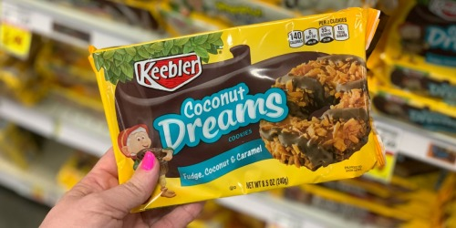 Kellogg's Family Rewards is Saying Goodbye to Keebler Cookies, Famous Amos, Mother's & More Brands