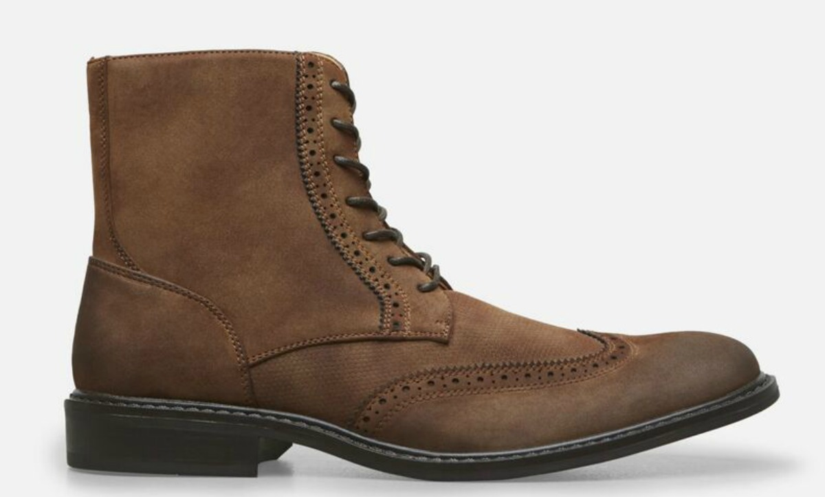 Kenneth Cole Buzzer Boots