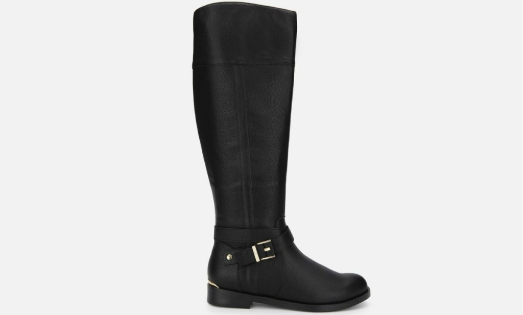 Kenneth Cole Wind Riding Boots