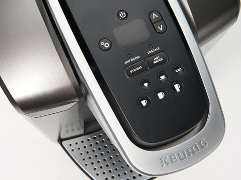 Keurig K-Elite C Coffee Maker