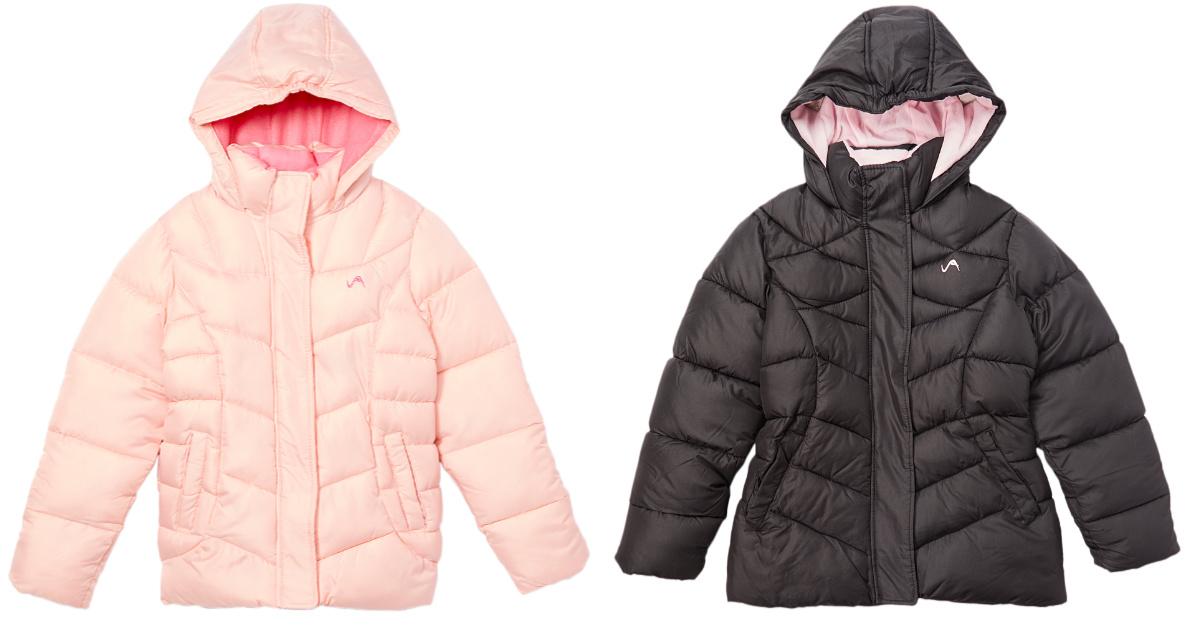 two kids coats