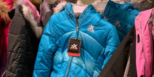 Up to 70% Off Kids Snowsuits at Kohl's
