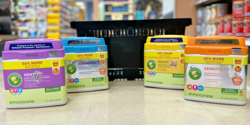 Get $3 Cash Back When You Buy Comforts Baby Formula at Kroger (Just Use Your Phone!)