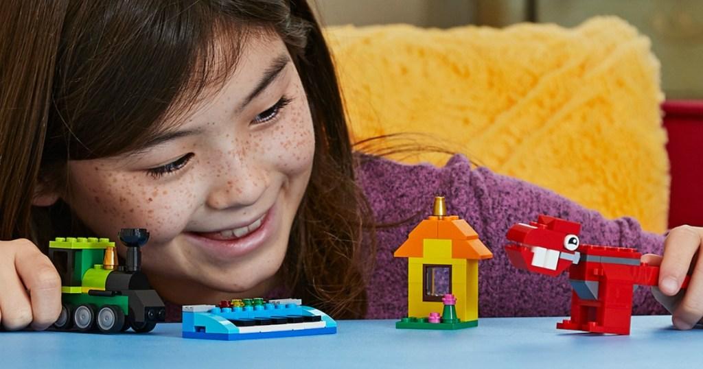 LEGO Creative Set