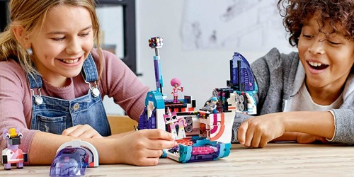 Up to 50% Off LEGO Sets at Target | Friends, Super Heroes & More