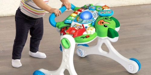 LeapFrog 3-in-1 Walker Just $24.72 at Amazon (Regularly $45)