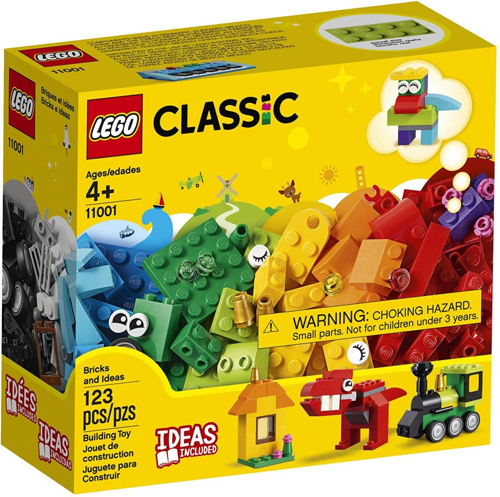 LEGO Creative Set Classic Box