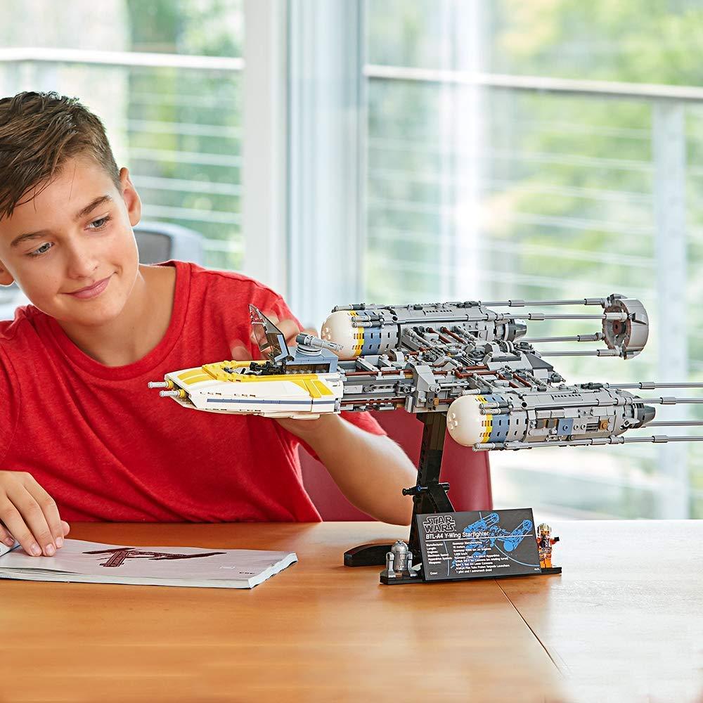 LEGO Y-Wing Starfighter