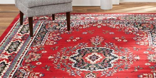 Large Area Rugs Under $100 Shipped at Wayfair