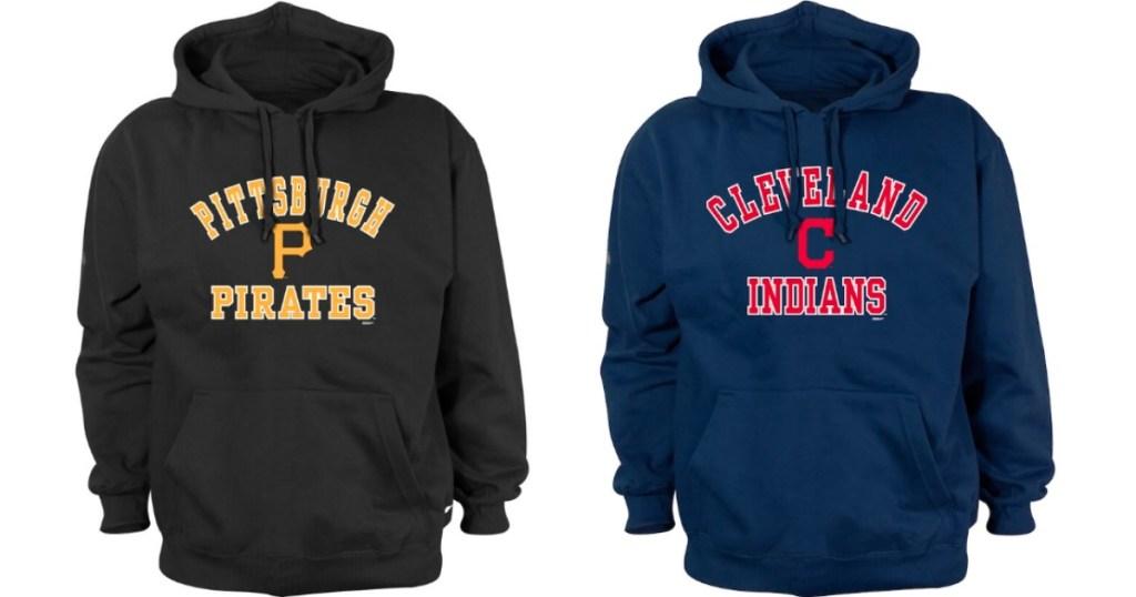 MLB Adult Sweatshirts