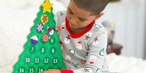 Melissa & Doug Countdown to Christmas Magnetic Advent Calendar Just $10.99 Shipped