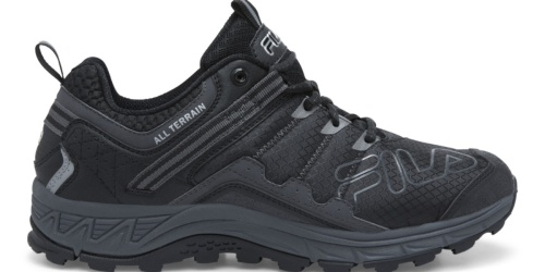 Up to 60% Off FILA Men's Shoes + Free Shipping