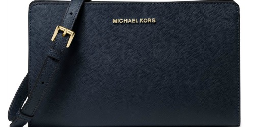 Michael Kors Large Crossbody Clutch Only $84 Shipped at Macy's (Regularly $168) + More