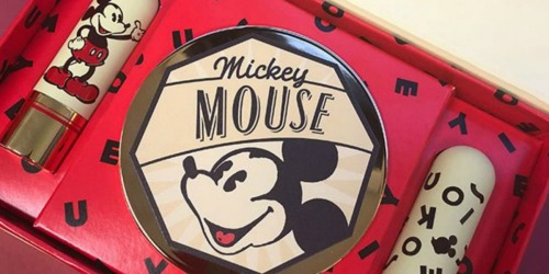 70% Off Bésame Cosmetics | Includes Disney Mermaid & Mickey Mouse Collections